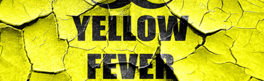 Yellow Fever in Angola