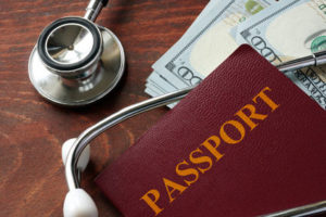 Travel Medicine Services